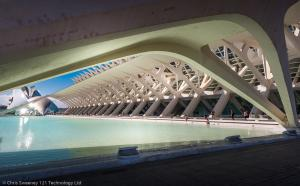 An afternoon in Valencia -